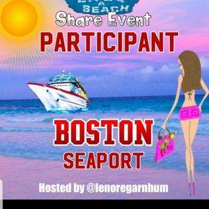 Boston Seaport PARTICIPANT
